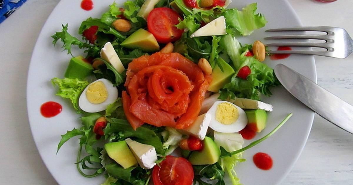 9 диетических заправок для салатов – это вкуснее и полезнее майонеза
