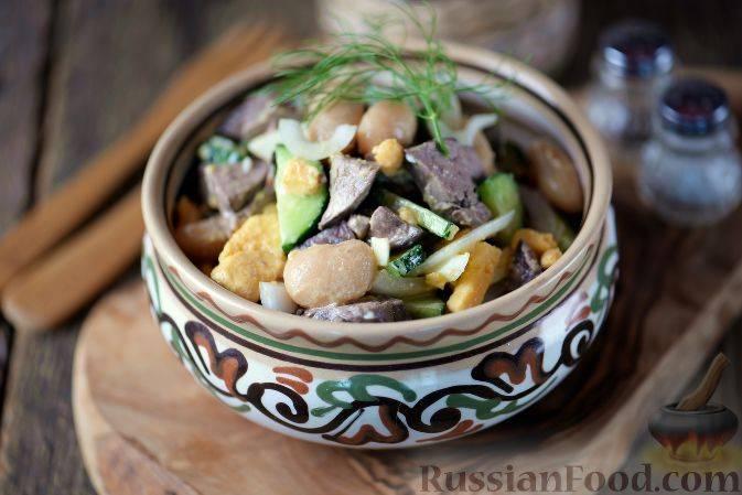 Укроп: традиционное средство для оздоровления печени и почек