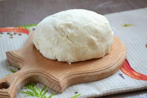 Постное тесто для вареников: лучшие рецепты