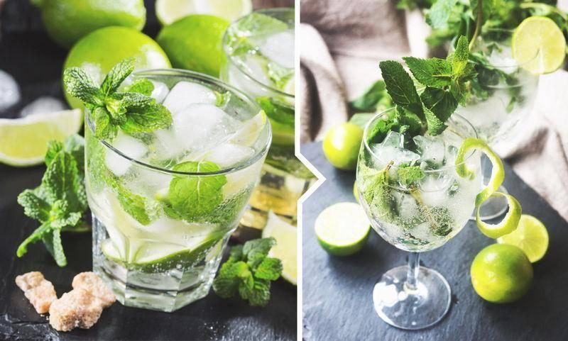 Рецепты летних напитков и коктейлей летние блюда | гранд кулинар