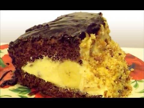 Банановый крем для торта — бесподобное лакомство. как легко и быстро приготовить оригинальный банановый крем для торта