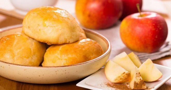 Пирожки с печенью: рецепты