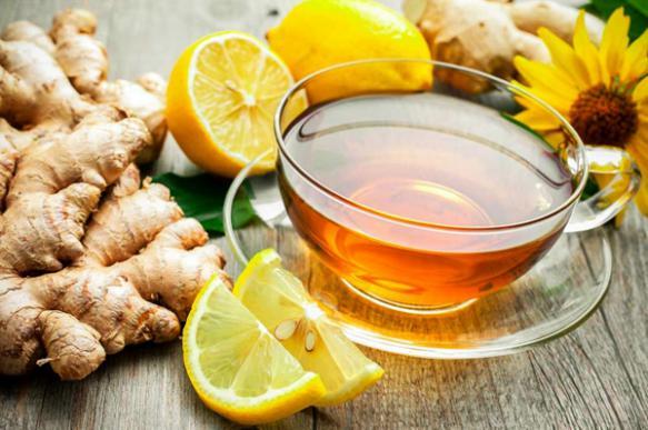 Имбирный лимонад, пошаговый рецепт с фото