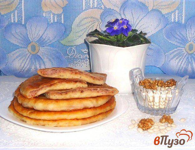 Настоящий грузинский хачапури