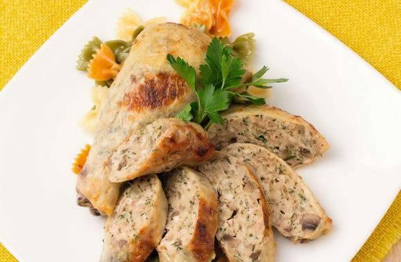Фаршированные куриные ножки. пошаговый рецепт с фото • кушать нет