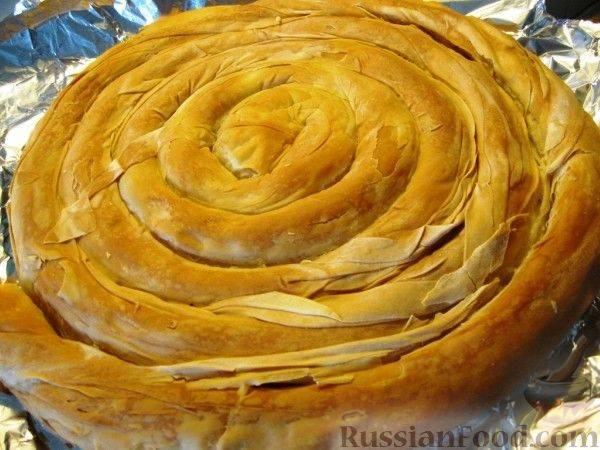 Рецепты бюрека (бурека). специфика изготовления и разнообразие компонентов, необходимых для выпекания бюрека