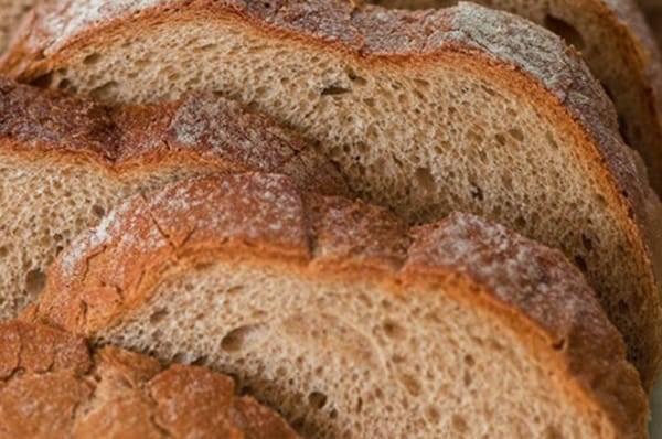 Дарницкий хлеб классический в хлебопечке