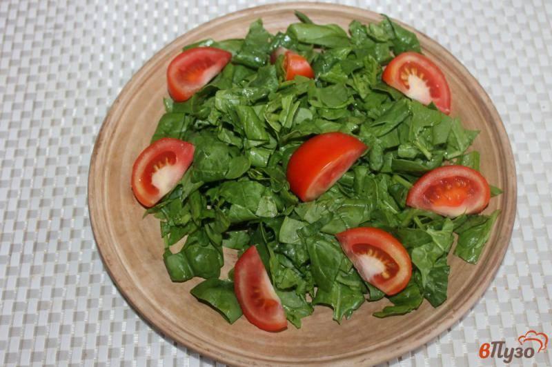 Король овощей: топ-10 блюд из шпината