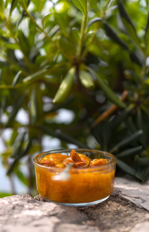 Густое варенье из абрикосов без косточек на зиму