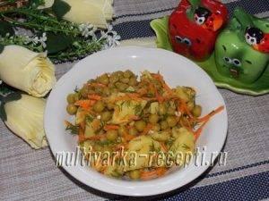 Морковно-луковые булочки