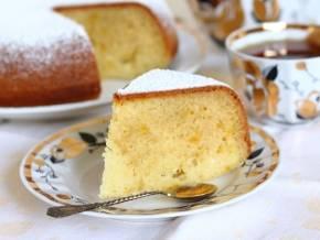 Рецепт кекса с изюмом в мультиварке