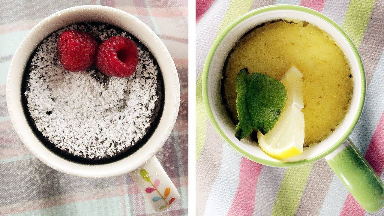 Рецепты десертов - вкусные рецепты с фото