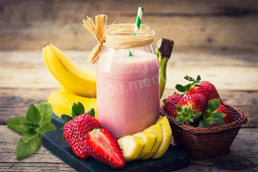 Самые вкусные и простые банановые десерты без выпечки
