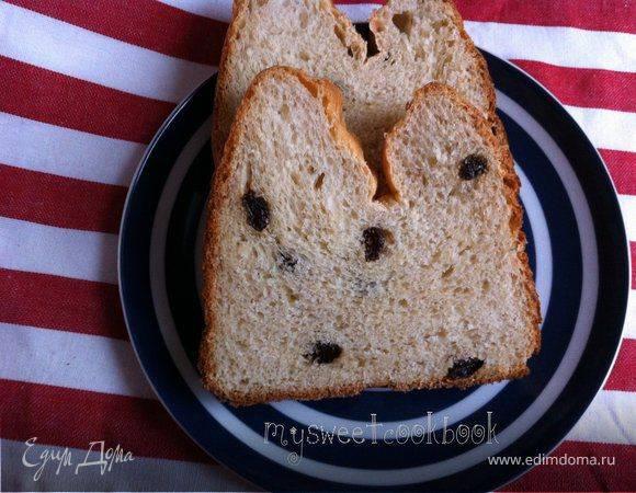 Как испечь ирландский пресный хлеб: 10 шагов