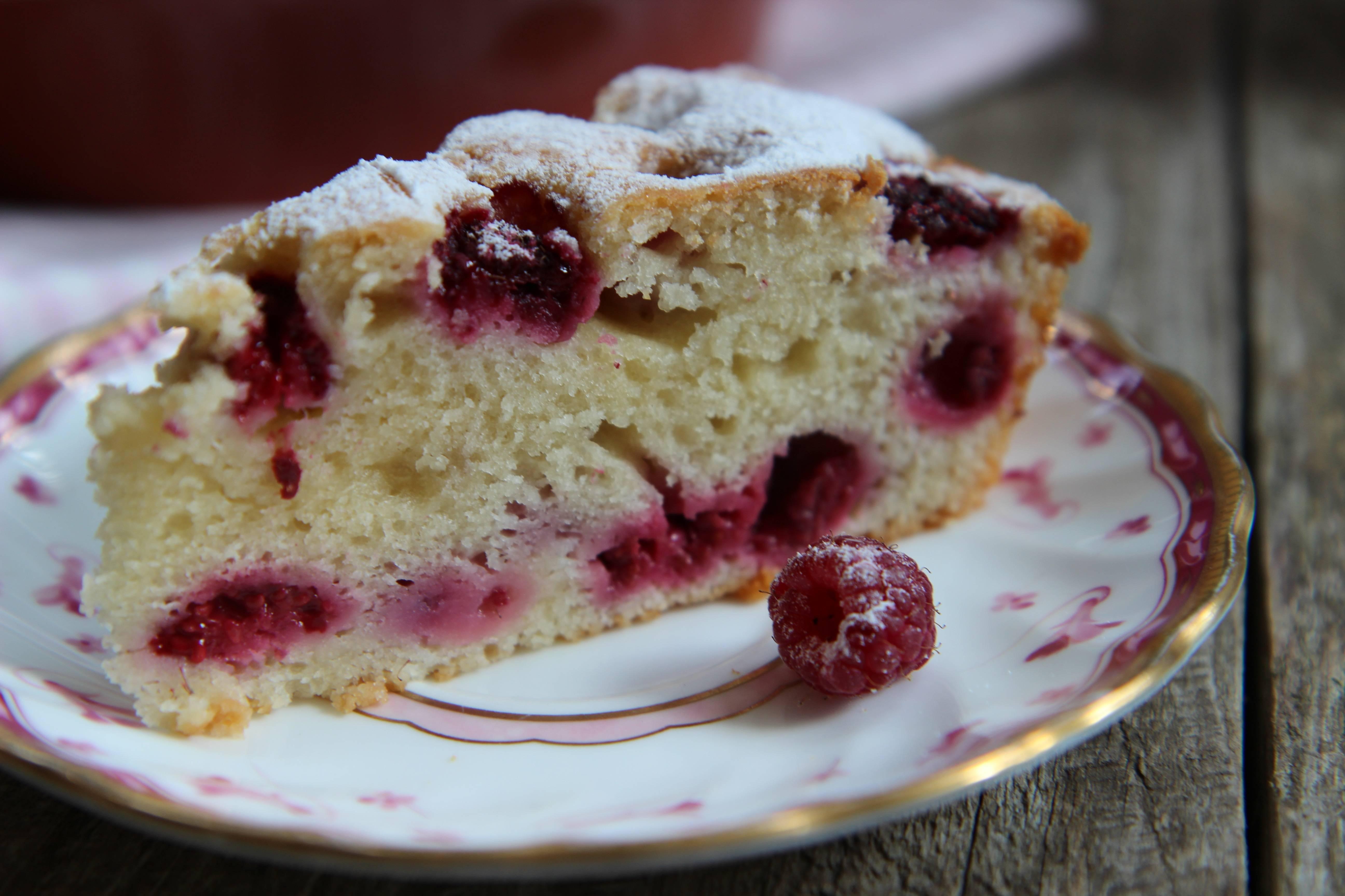 Пирог в мультиварке: рецепты с фото