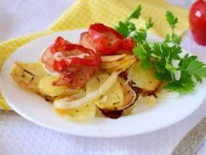 Как приготовить пангасиус в духовке
