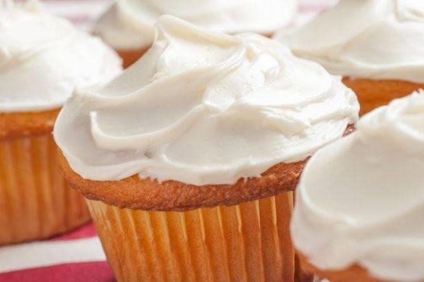 Как сделать ванильную глазурь для десертов своими руками
