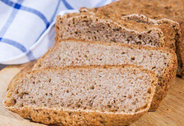 Хлеб по дюкану - рецепты приготовления из отрубей в микроволновке, духовке, мультиварке и хлебопечке