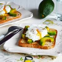 Рецепты завтраков гордона рамзи