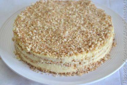 Готовим дома десерты без выпечки