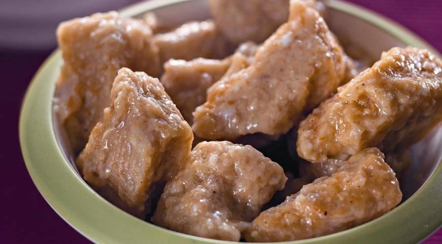 Деликатесные вареники с тыквой — вкусно, полезно, недорого