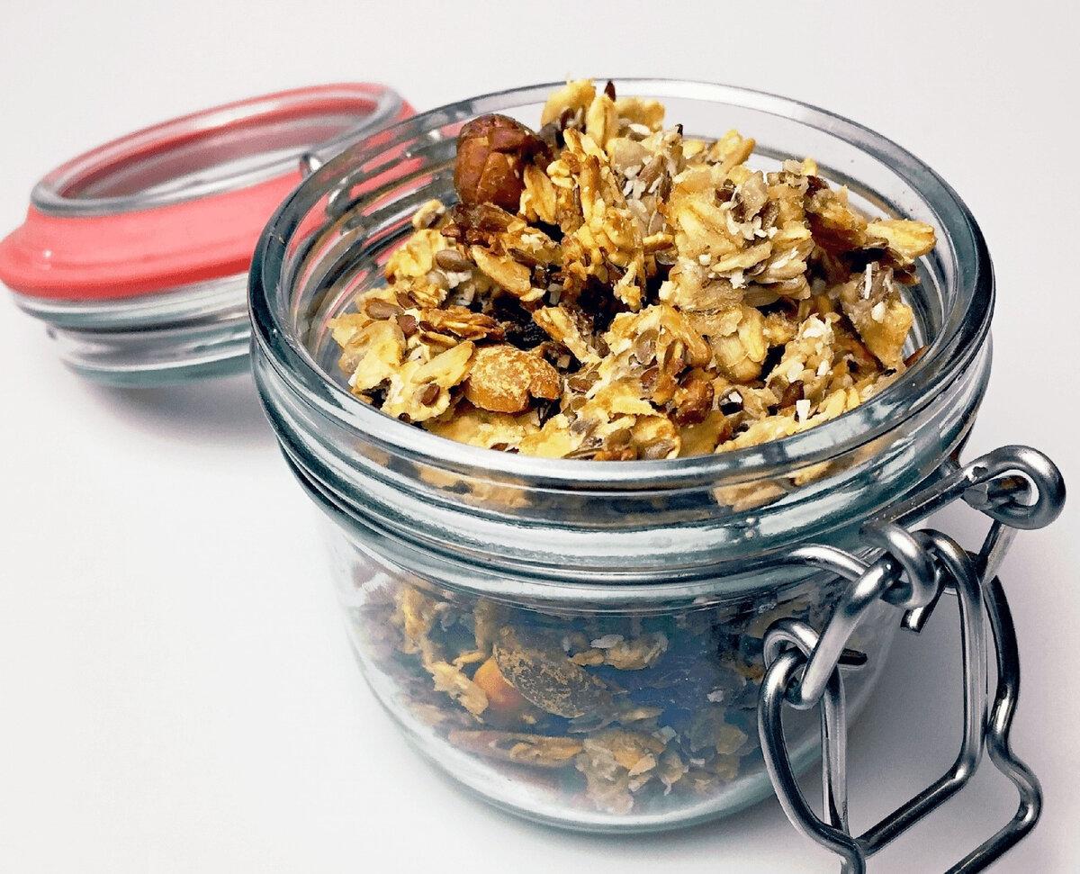 Как и с чем можно есть мюсли чтобы похудеть: советы по выбору, польза и вред этого продукта