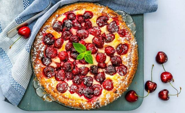 10 десертов, которые можно приготовить за 10 минут