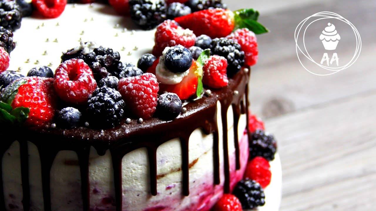 Десерт из мороженого и фруктов - 6 пошаговых фото в рецепте