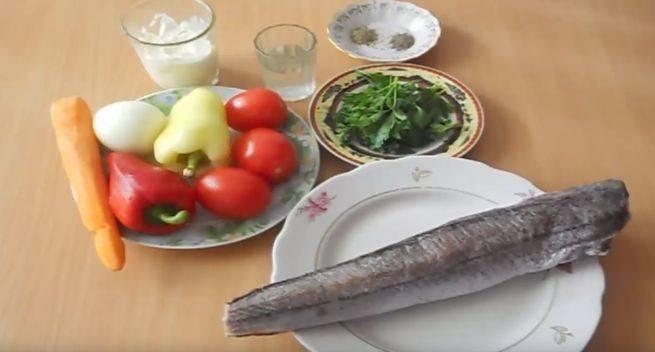 Виды панировки для рыбы – от классики до экзотики