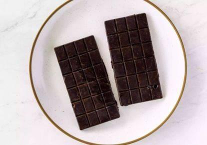 """Домашний мягкий шоколад """"пятью пять"""""""