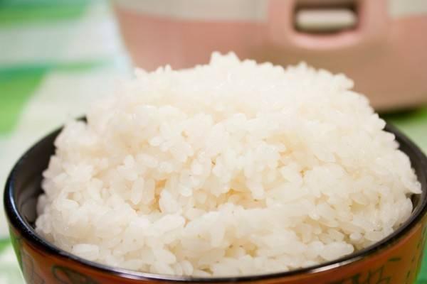 Каша рисовая жидкая на молоке в мультиварке