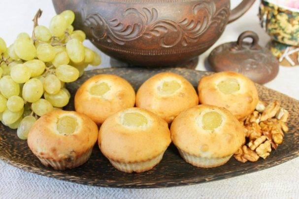Кекс с дыней на кефире (+6 рецептов) - рецепт с фото пошагово
