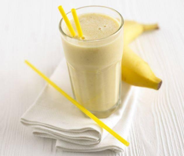 Ласси банановый