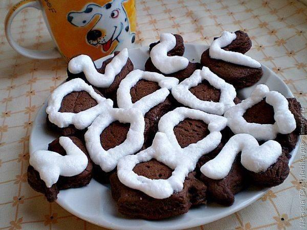 """Мой """"негр в пене"""" )) без глютена ,яиц и молока - запись пользователя юлия (hempp2) в сообществе """"аллергомамы"""" в категории наша кулинарная книга - babyblog.ru"""