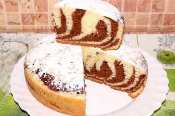 Кекс на сметане - видеорецепты приготовления. как приготовить сметанный пирог