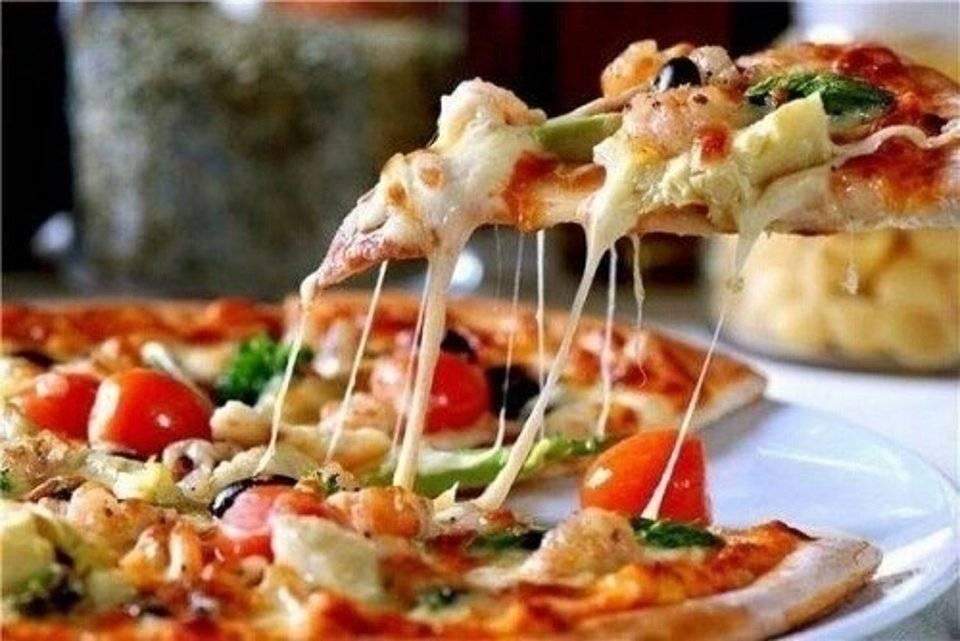 Пошаговый рецепт приготовления соуса для пиццы