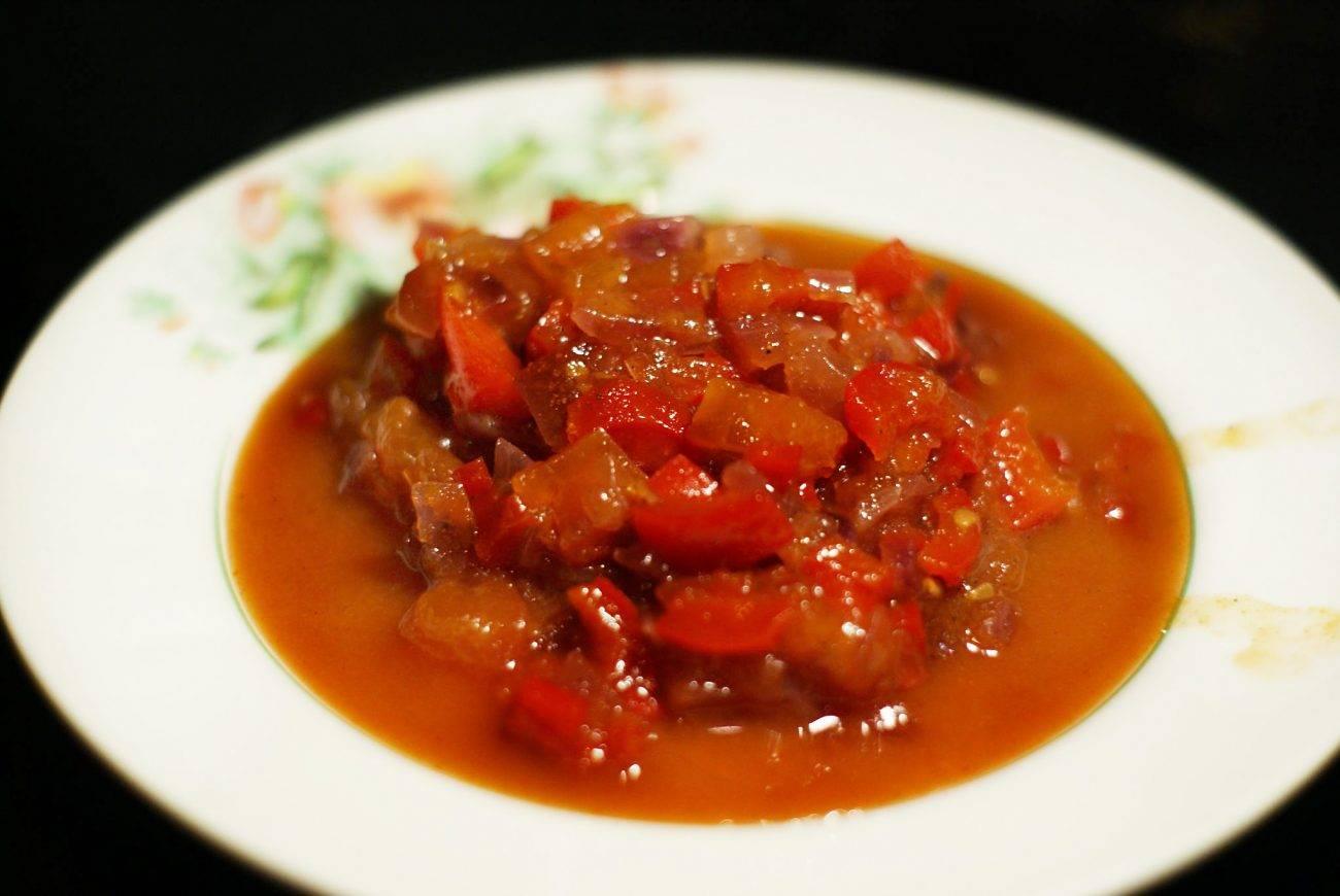 Готовим по-индийски: 4 рецепта чатни — zira.uz