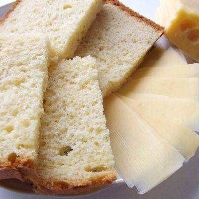Хлеб с паприкой и луком в хлебопечке, рецепт с фото