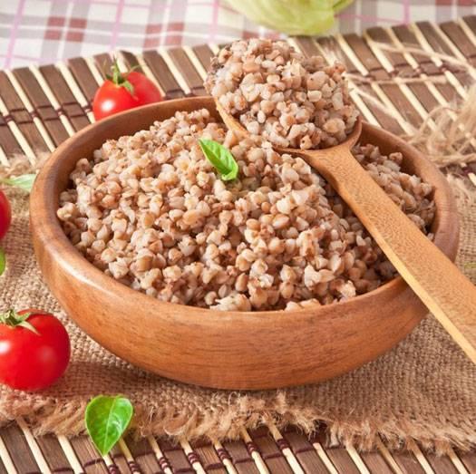Что приготовить из вчерашней гречки: 6 блюд на любой вкус