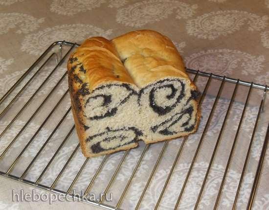 Дрожжевое тесто из сухих дрожжей для пирогов и пирожков