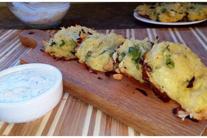 Как приготовить картофельные драники с сыром – 3 рецепта