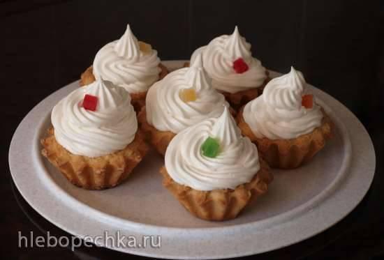 Корзиночки – рецепты на поварёнок.ру