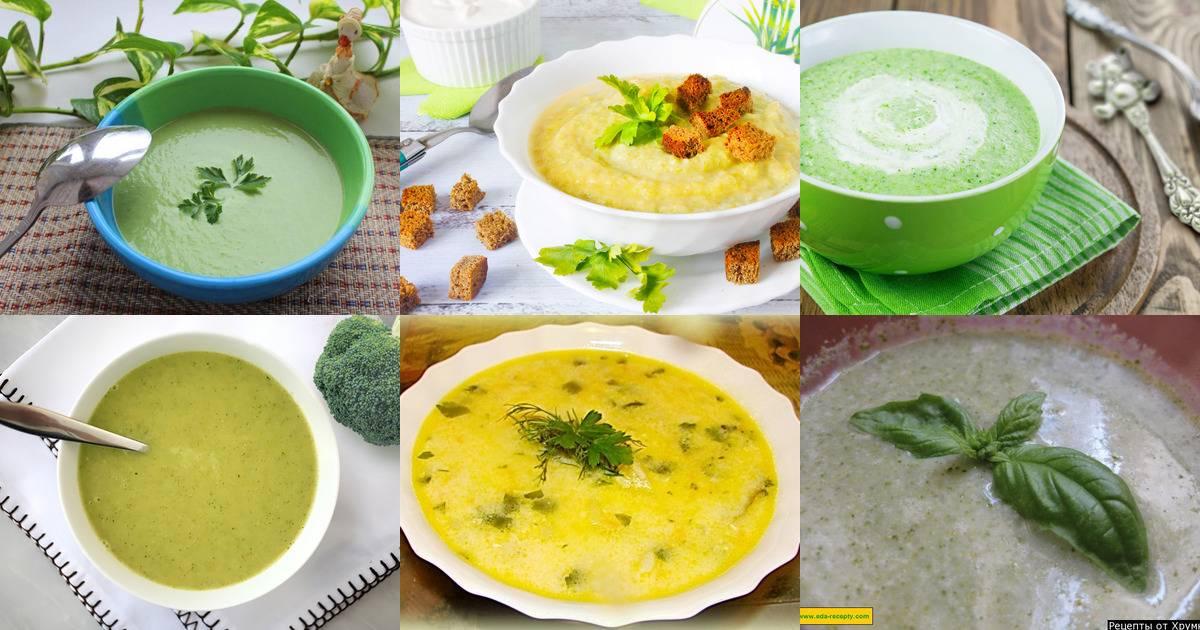 Суп из сушеных грибов — вкусные рецепты грибных супов