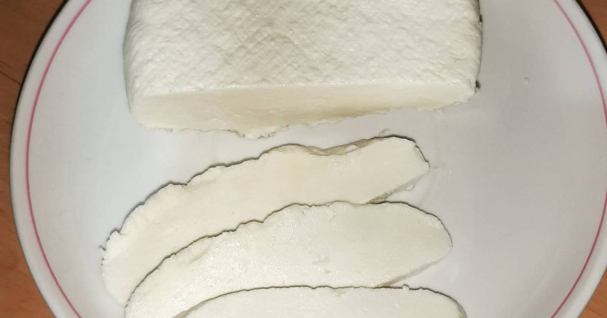 Сыр панир – частичка индии на вашей кухне