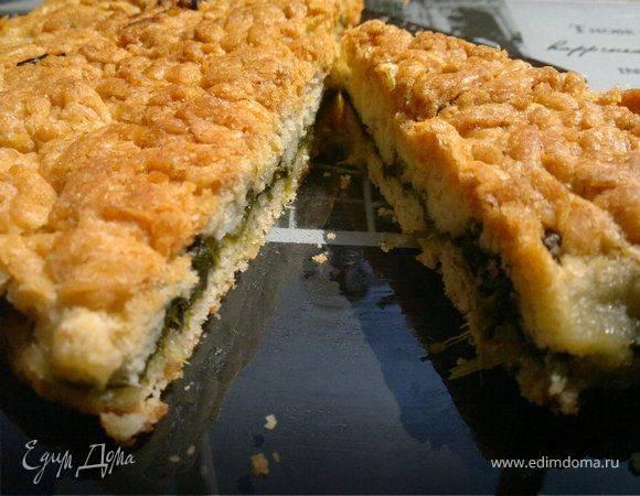 Лучшие рецепты пирожков и пирогов со щавелем и секреты начинок к ним. как приготовить вкусный пирог со щавелем в духовке из дрожжевого, слоеного, песочного теста, заливной на кефире и открытый?