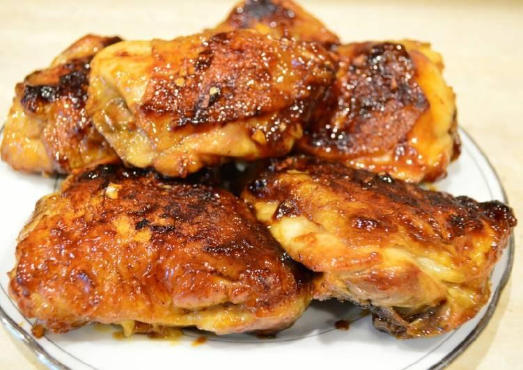 Куриные ножки - рецепты