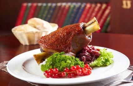 Какая национальная кухня, традиционные блюда и еда в ирландии?