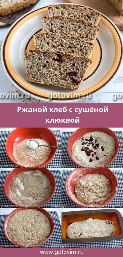 Кексы с клюквой и белым шоколадом