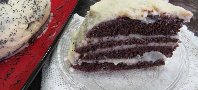Самый быстрый и простой крем для торта - рецепты для пропитки и красивого украшения десерта
