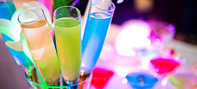 27 уникальных коктейлей с газированными напитками - секреты гастрономии